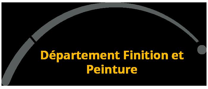 Departement-Finition