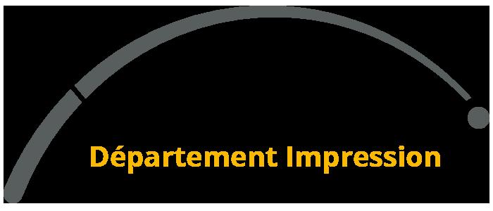 Departement-impression