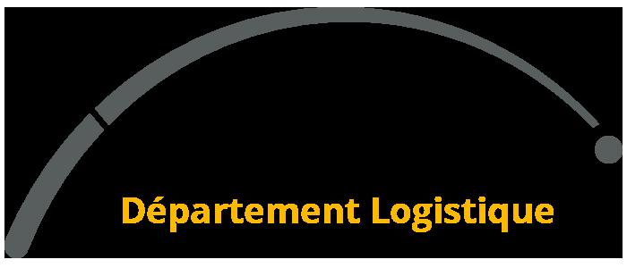Departement-logistique